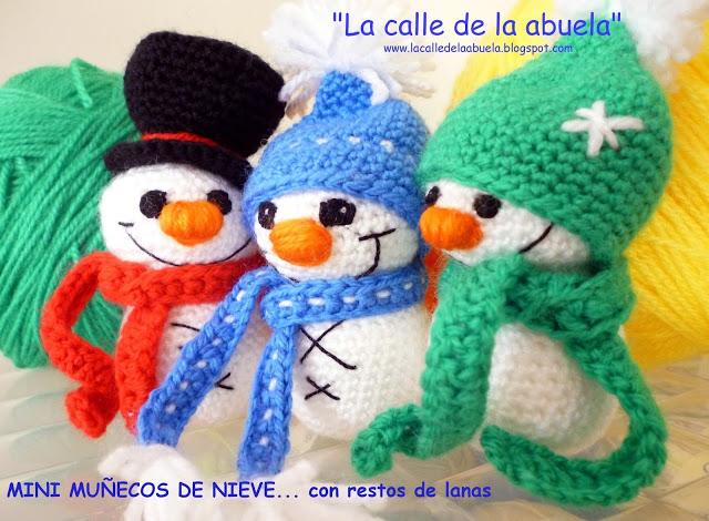 amigurumi navidad crochet-otakulandia.es (2)