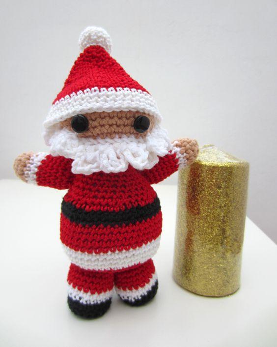 amigurumi navidad crochet-otakulandia.es (23)