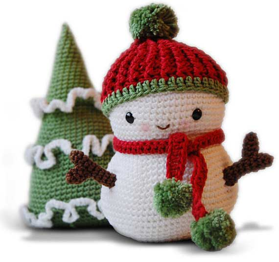 amigurumi navidad crochet-otakulandia.es (28)