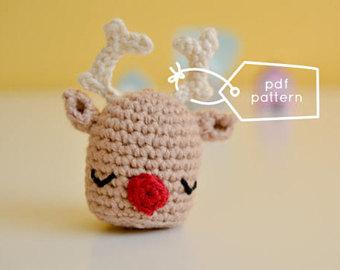 amigurumi navidad crochet-otakulandia.es (29)