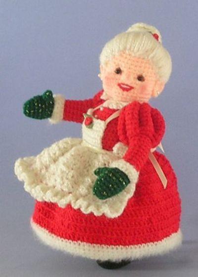 amigurumi navidad crochet-otakulandia.es (31)