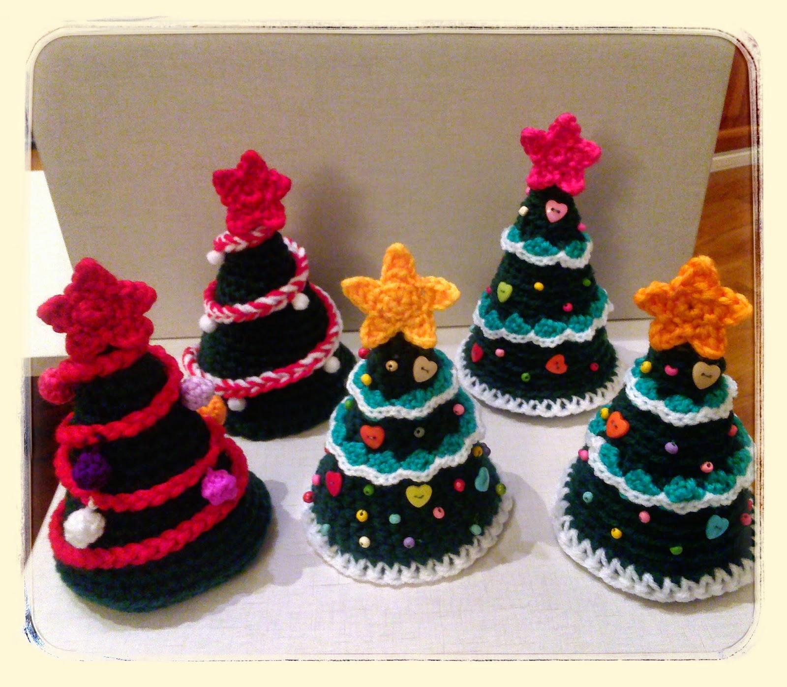 amigurumi navidad crochet-otakulandia.es (37)