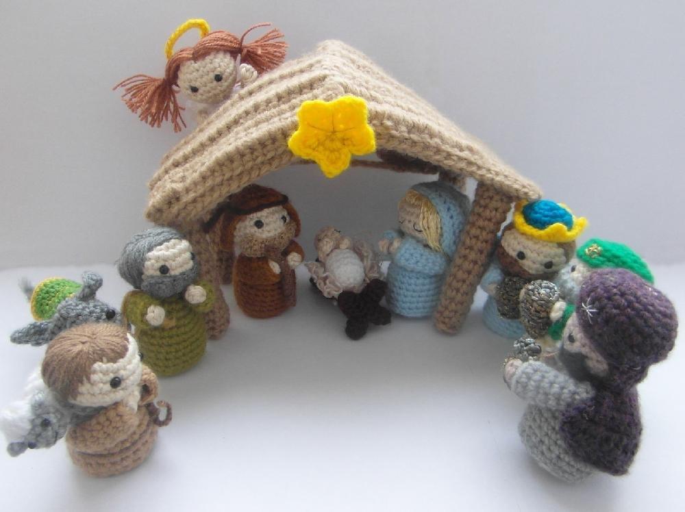 amigurumi navidad crochet-otakulandia.es (38)