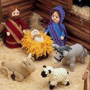 amigurumi navidad crochet-otakulandia.es (39)