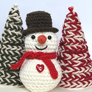 amigurumi navidad crochet-otakulandia.es (7)
