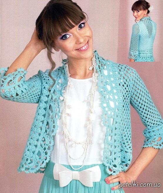blusa-chaqueta-senora-navidad-crochet-otakulandia.es (25)