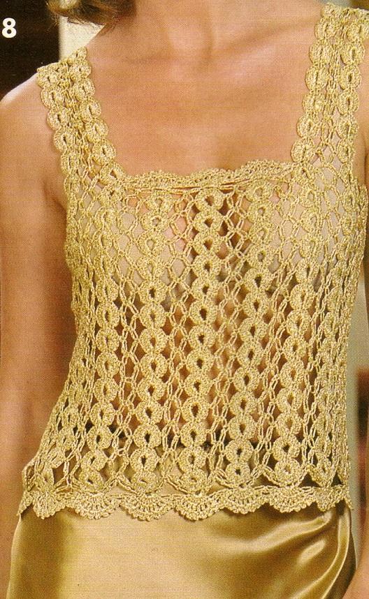 blusa-chaqueta-senora-navidad-crochet-otakulandia.es (6)