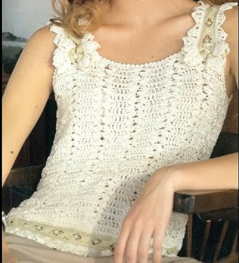 blusa-chaqueta-senora-navidad-crochet-otakulandia.es (7)