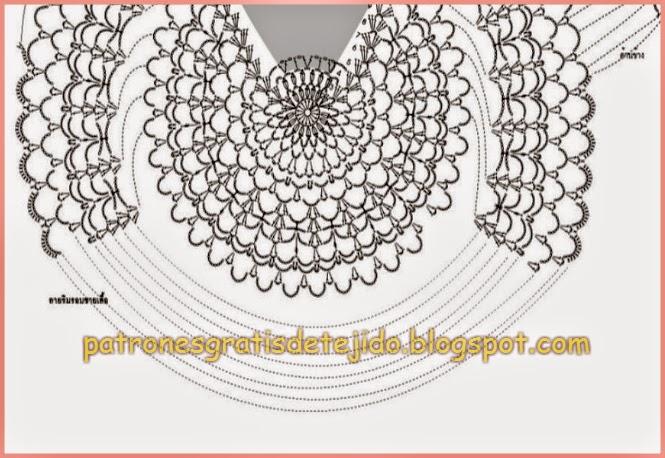 bluson negro-navidad-crochet-otakulandia.es (3)