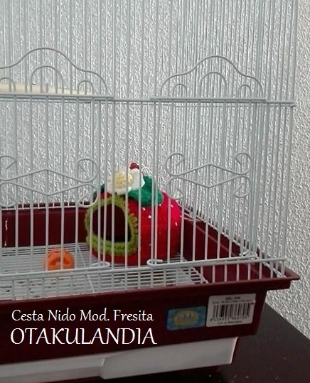 casita-seta agaporni-columpio-otakulandia.es (6)