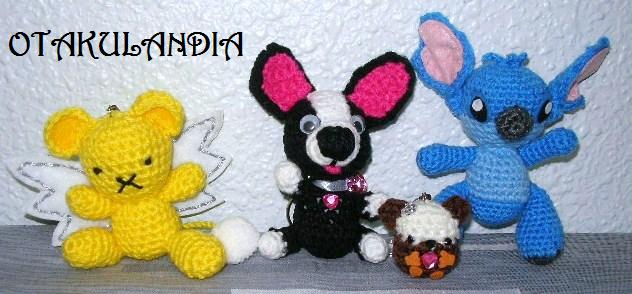 regalo navidad hombre crochet-otakulandia.es