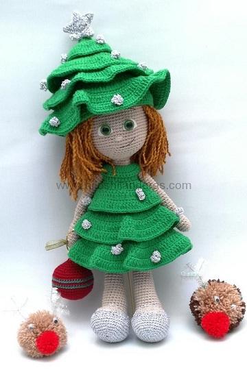 lo mejor de la navidad en crochet-otakulandia.es  (10)