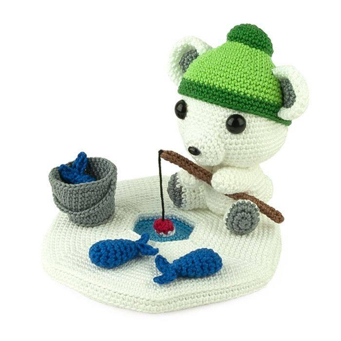 lo mejor de la navidad en crochet-otakulandia.es (12)