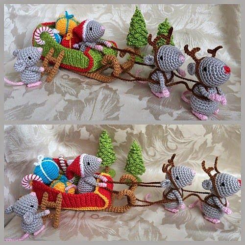lo mejor de la navidad en crochet-otakulandia.es (15)