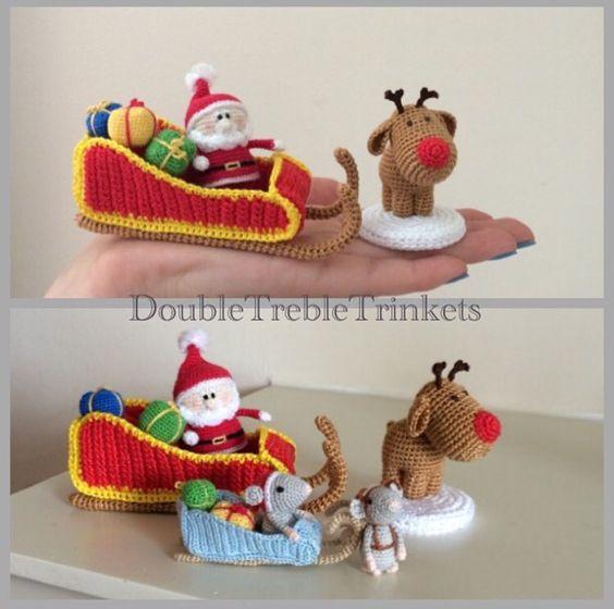 lo mejor de la navidad en crochet-otakulandia.es (16)