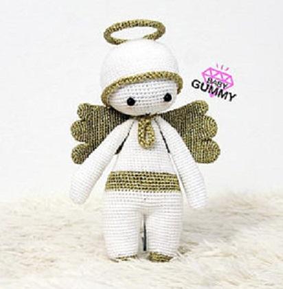 lo mejor de la navidad en crochet-otakulandia.es  (18)