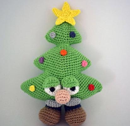 lo mejor de la navidad en crochet-otakulandia.es  (19)