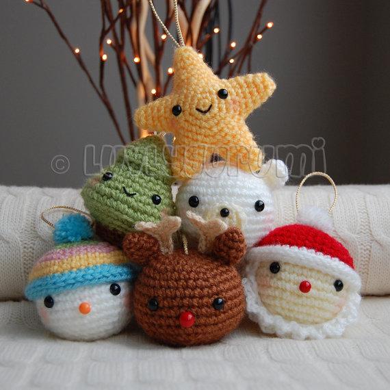 lo mejor de la navidad en crochet-otakulandia.es  (20)