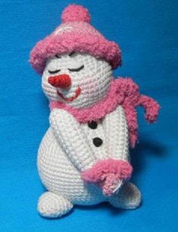lo mejor de la navidad en crochet-otakulandia.es  (21)