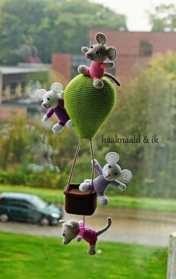 lo mejor de la navidad en crochet-otakulandia.es  (22)