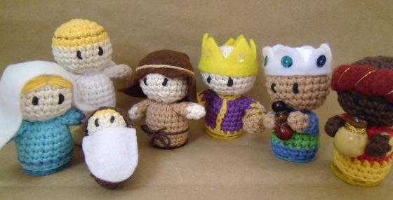 lo mejor de la navidad en crochet-otakulandia.es  (25)