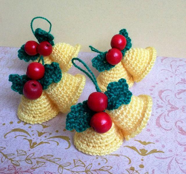 lo mejor de la navidad en crochet-otakulandia.es  (26)