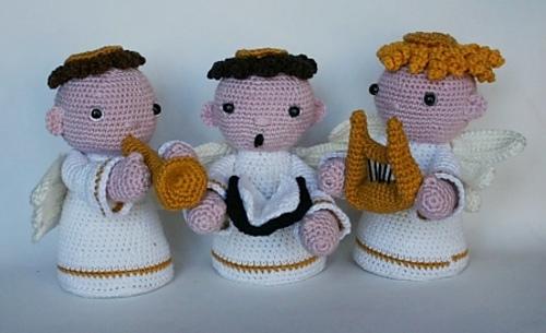 lo mejor de la navidad en crochet-otakulandia.es  (29)
