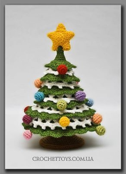 lo mejor de la navidad en crochet-otakulandia.es  (33)
