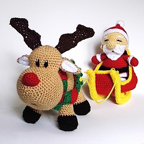 lo mejor de la navidad en crochet-otakulandia.es  (35)