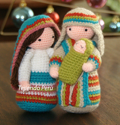 lo mejor de la navidad en crochet-otakulandia.es  (36)