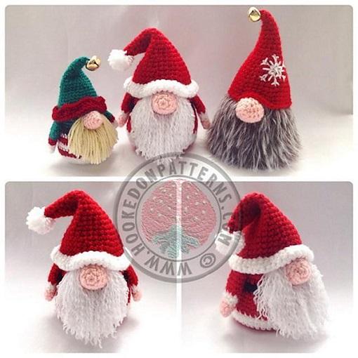 lo mejor de la navidad en crochet-otakulandia.es  (37)