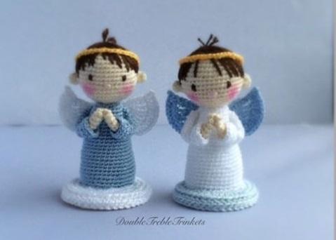lo mejor de la navidad en crochet-otakulandia.es  (40)
