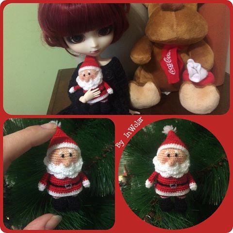 lo mejor de la navidad en crochet-otakulandia.es  (43)