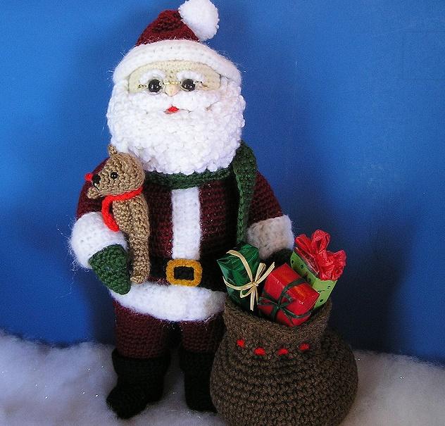 lo mejor de la navidad en crochet-otakulandia.es  (45)