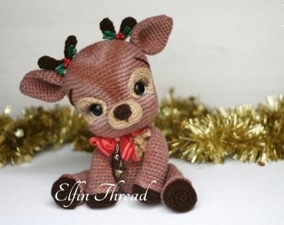 lo mejor de la navidad en crochet-otakulandia.es  (47)