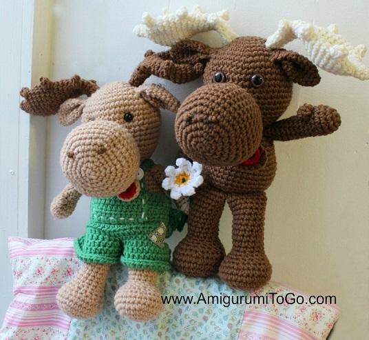 lo mejor de la navidad en crochet-otakulandia.es  (48)