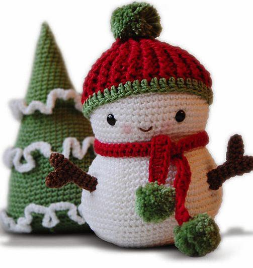 lo mejor de la navidad en crochet-otakulandia.es  (49)