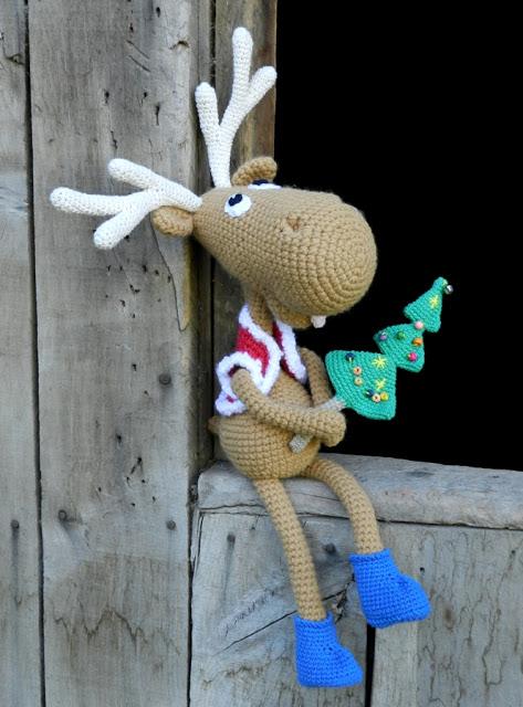 lo mejor de la navidad en crochet-otakulandia.es  (5)