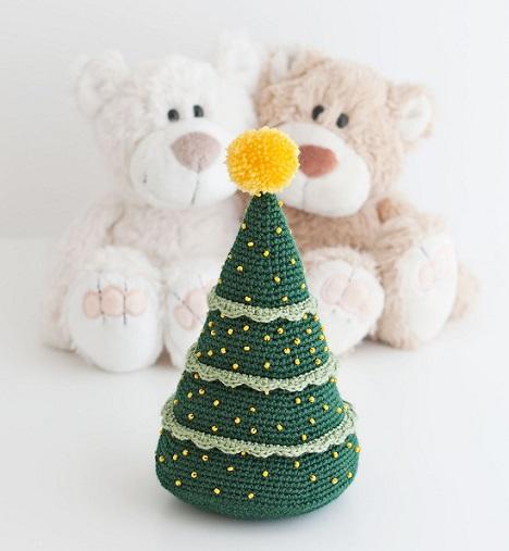 lo mejor de la navidad en crochet-otakulandia.es  (50)