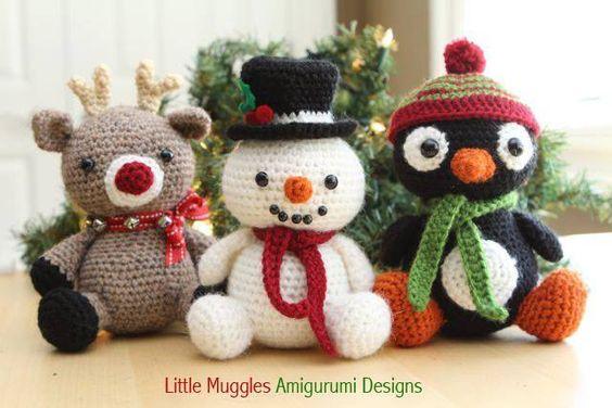lo mejor de la navidad en crochet-otakulandia.es  (51)