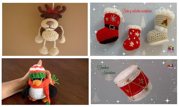 lo mejor de la navidad en crochet-otakulandia.es  (55)