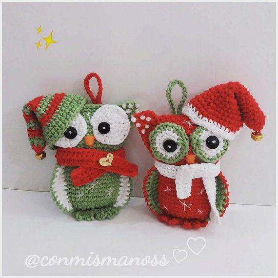lo mejor de la navidad en crochet-otakulandia.es  (58)
