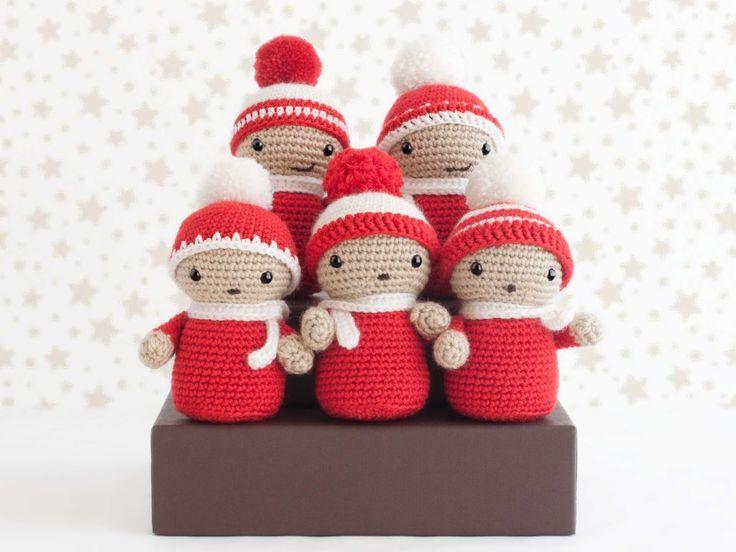 lo mejor de la navidad en crochet-otakulandia.es  (59)