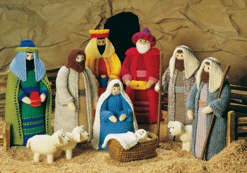 lo mejor de la navidad en crochet-otakulandia.es  (60)