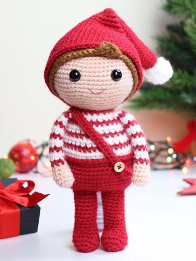 lo mejor de la navidad en crochet-otakulandia.es  (61)