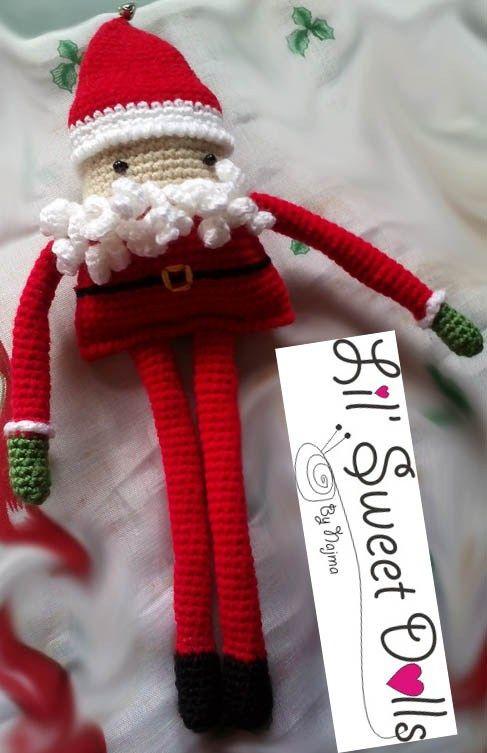 Lo mejor de la Navidad en Crochet !! | Otakulandia.es