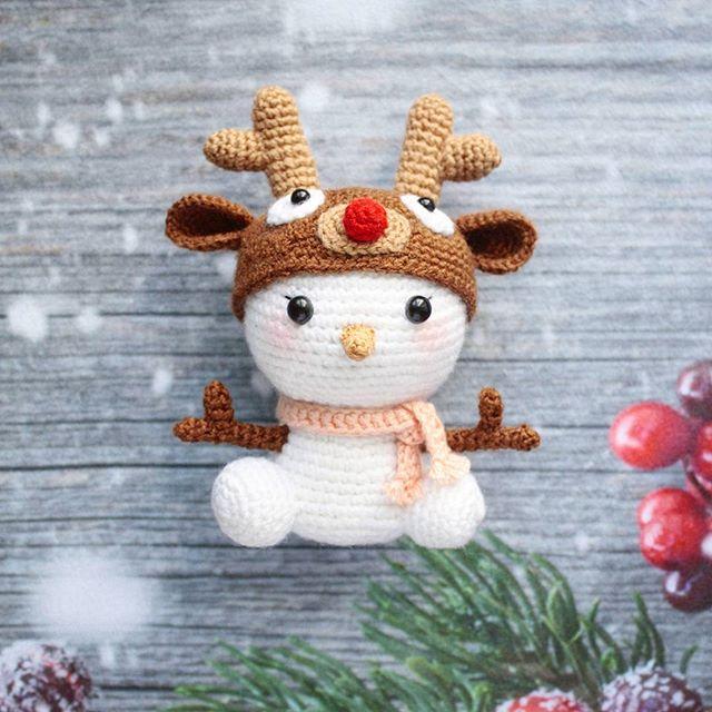 lo mejor de la navidad en crochet-otakulandia.es  (67)