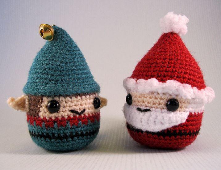 lo mejor de la navidad en crochet-otakulandia.es  (8)
