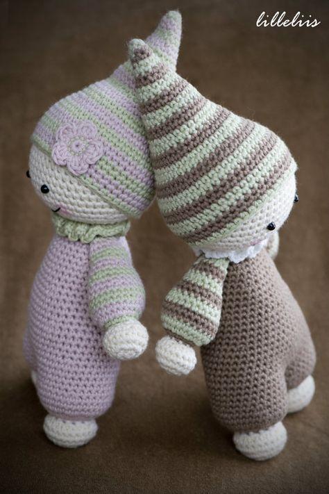 regalo navidad-bebe crochet-otakulandia.es (12)