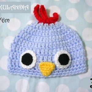 regalo navidad-bebe crochet-otakulandia.es (18)